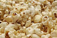 Beneficios de comer palomitas de maíz