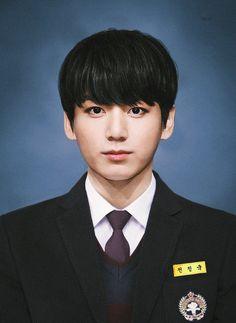 Jungkook Predebut, Bts Jungkook, Taehyung, Jung Kook, Busan, Jungkook School, Id Photo, K Idol, Bts Edits