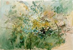 2016, Januar-Landschaft Painting, Art, Paint, January, Seasons Of The Year, Sketches, Landscape, Switzerland, Art Background