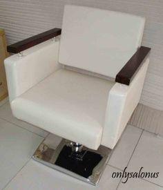 Hydraulic Styling Barber Chair Salon Equipment Hair Beauty Supply New | eBay