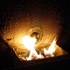 how to make a coal fire more efficient