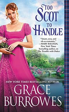 when a scot ties the knot by tessa dare   romance, novels and books