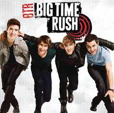 City Is Ours - Big Time Rush