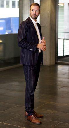Heiko G. #men_fashion_business