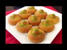 En Hafif Hira Tatlısı Tarifi👉🏻bera tatlidunyasi - YouTube Yogurt, Muffin, Eat, Breakfast, Desserts, Food, Youtube, Morning Coffee, Tailgate Desserts