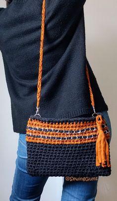 African clutch/bag
