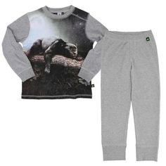 Molo pyjama BOY