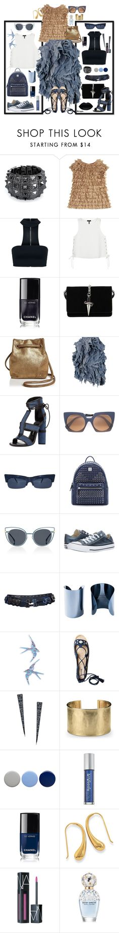 """passe-partout"" by striggla ❤ liked on Polyvore featuring Bling Jewelry, Pringle of Scotland, WithChic, rag & bone, Chanel, Cesare Paciotti, Halston Heritage, Marques'Almeida, Tom Ford and Yohji Yamamoto"