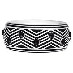 French Deco Bangle - Bracelets - Jewelry - The Met Store