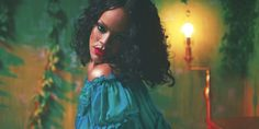 Rihanna Is Magnificent in the 'Wild Thoughts' Video http://www.elle.com/culture/music/news/a46031/rihanna-wild-thoughts-music-video/?utm_campaign=crowdfire&utm_content=crowdfire&utm_medium=social&utm_source=pinterest
