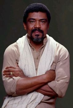 Alvin Ailey, choreographer, activist, & founder of the Alvin Ailey American Dance Theater. He is credited with popularizing modern dance & revolutionizing African-American participation in 20th century concert dance. His choreographic masterpiece, Revelations, is believed to be the best known & most often seen modern dance performance. One of his other greatest successes, Cry, became a signature piece for Judith Jamison. He received the Kennedy Center Honor & the Springarn Medal. R.I.P.
