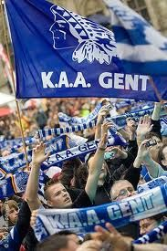 Voetbal : K.A.A. Gent