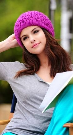 Selena Gomez: Cute and Lovely Images of Selena Gomez