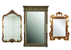 Explore our collection of exquisite #mirrors at Donna's Home Furnishings. In our showroom, you'll find unique #heirloom quality statement pieces in all sizes and styles for every room of the house. Versatile, functional, and strikingly beautiful—find the perfect mirror to reflect your style.