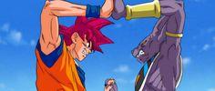 Ver Resumen Dragon Ball Super, Ep 11: La épica pelea de Gokú vs. Bills
