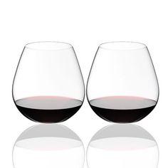 3c395463662f Riedel   O   Series Pinot Wine Glass 2pc Pinot Wine