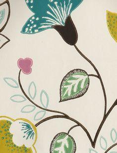 Wallpaper - Osborne & Little