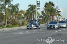 Street Spot: Cruisin' Hot Rod