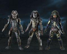 Predators - 7 Series 6 Action Figure Assortment (Case of 14) | NECAOnline.com