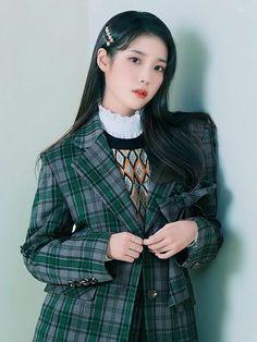 Cute Korean Girl, Asian Girl, Idole, Iu Fashion, Korean Beauty, Ulzzang Girl, Beautiful Actresses, Alter, Kpop Girls