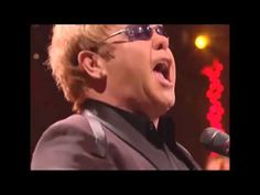 "Elton John and Leon Russel The Union Part 1 ""Hey Ahab"" .... I had this version, the whole thing, at one time, can't locate it now, this highlights a very talented backup singer!! i'll have to keep digging to get the whole song!"