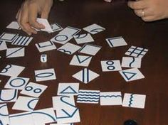 Artist Among Us Adult Game - This is a cute and mindless exercise for your guest where they get to know each other even better.