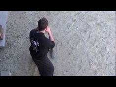Footwork Drill for Martial Arts Lateral Movement