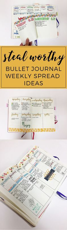let's collect this bullet journal ideas for inspiration, page, handwriting, templates, how to start a, layout, pages, key, doodles, printables, tips, weekly, monthly, collection, charts, fitness, travell, trip planner etc.