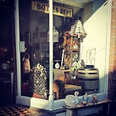 Come and see us at the Bottle Dept.  594 King St Newtown.  #vintage #antique #rustic #industrial #furniture #lighting #design #styling #collectables #nostalgia #upcycle #recycle #sign #shopfront #594kingstreet #newtownsydney  @greenies_gold_sydney by what.remains