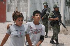 Aristegui: sociedad civil, DD.HH, feminicidios y Ciudad Juárez en una misma historia