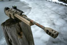 One of the coolest Mosin Nagants I have ever laid my eyes on