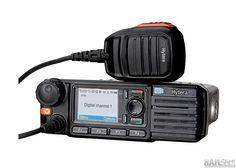 Hytera MD-785 GPS UHF 45W