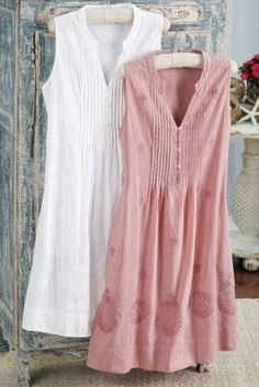 Giselle Gown - Night Gowns, Sleepwear & Robes, Clothing   Soft Surroundings
