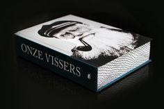 "查看此 @Behance 项目:""Onze vissers""https://www.behance.net/gallery/41528665/Onze-vissers"
