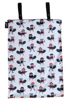 Colibri Canada - Colibri Double Duty Wet Bags - Lagoon Baby 6fe767e9dc198
