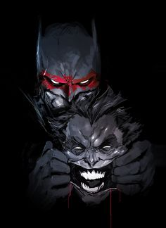 Batman et Joker