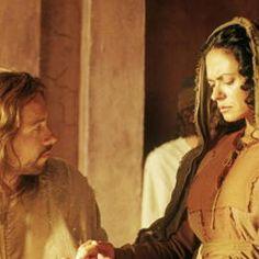 Maria Maddalena: Historienfilm 2000 von Luca Bernabei mit Gottfried John/Ambra Angiolini/Roberta Armani. Auf DVD und Blu-Ray