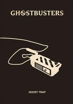 Minimalist Cult-Film Prints Phics & Graphics Adjust Classic Movie Posters
