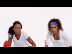 Azarenka Withdraws Against Serena, Williams Sisters Star in iPhone 5 Commercial - Tennis Now News