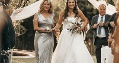 Bridesmaid Dresses, Wedding Dresses, Lace Wedding, Fashion, Mother Of The Bride Gowns, Marriage Dress, Son In Law, Getting Married, Bridesmade Dresses