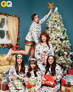copilot entertainment 201305 danny mcbride awkward family photos gq magazine comedy issue 02