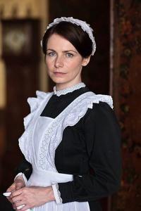 2/21/14 11:12p Downton Abbey Jane Moorsum Housemaid Series 2