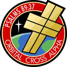 "Orbital Cross Alpha (from ""Objective Ministries"")"