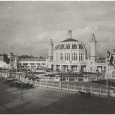 1913 World's fair in Ghent   joellewrites.be/wereldtentoonstelling-in-beeld