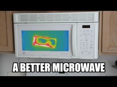 This microwave could ensure your Hot Pocket is heated thoroughly without becoming molten lava