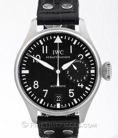 IWC   Big Pilot's Watch   Ref 5004