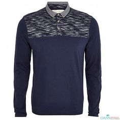 05488be83 Are you in need of placing bulk order on wholesale Blue and grey  sublimation Polo Shirt