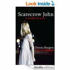 Amazon.com: Scarecrow John eBook: Donna Burgess: Books