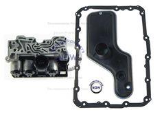 Ford 5R55S 5R55W Transmission Solenoid Pack Pressure Control Solenoid Shift Solenoids