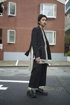 brand: sulvam / model: Daichi Kouno